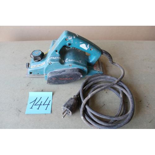 Schaafmachine Makita